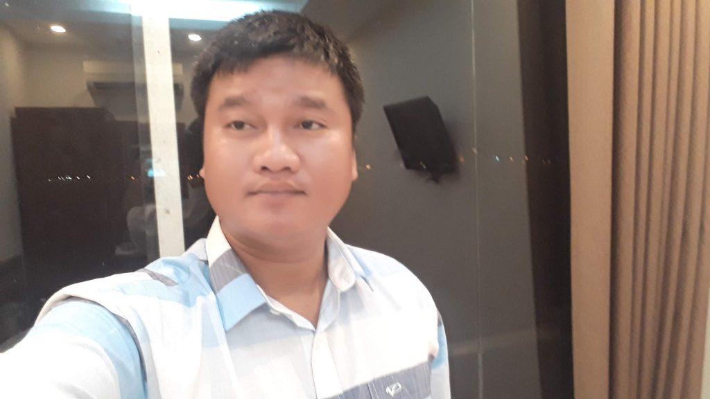 Phạm Đình Duy là chuyên gia  tư vấn kinh doanh