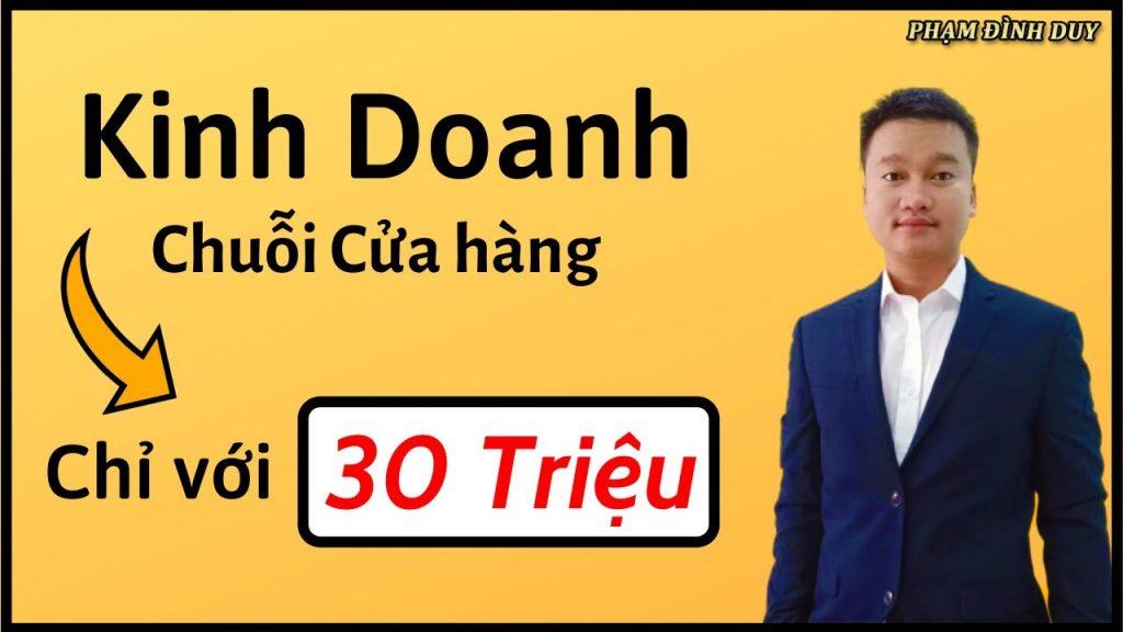 Phạm Đình Duy - CEO SUNRISES KEBAB